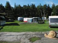 Ark�sunds camping