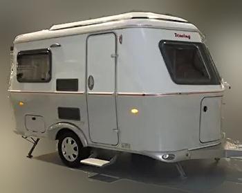 rc caravan piccolo 320